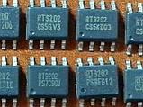 RT9202PS / RT9202 SOP-8 - ШИМ контроллер, фото 2