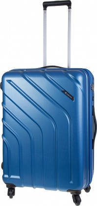 Средний чемодан 4-х колесный 68 л. CARLTON Stellar 238J468;58 Синий