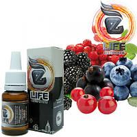 Жидкость для электронных сигарет eLife Лесные ягоды