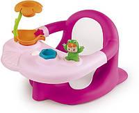 Сидение для купания Smoby Cotoons pink 110605