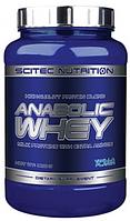 Scitec Nutrition Anabolic Whey 900g