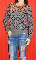 Джемперы- незаменимая вещь градероба, фото 1