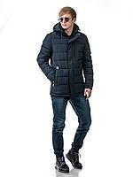Мужская зимняя куртка 2016