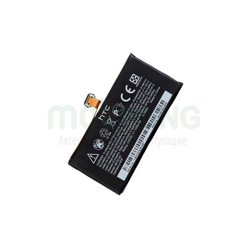 Оригинальная батарея HTC One V/T320e (BV76100) 1500 mAh для мобильного телефона, аккумулятор.