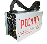 Инвертор для сварки Ресанта САИ-160