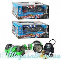 Машина на радиоуправлении Snake Car: аккумулятор, 3 цвета