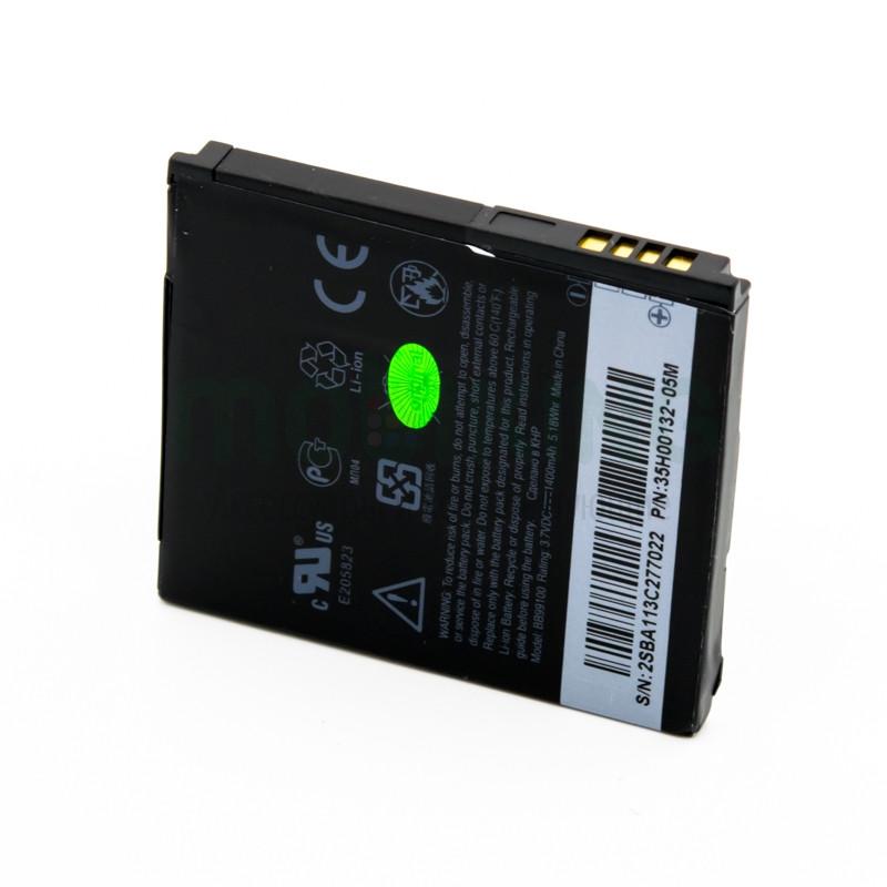 Оригинальная батарея HTC G5 (BB99100) 1400 mAh для мобильного телефона, аккумулятор на смартфон.