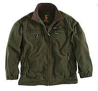 """Теплая куртка из ткани """"поляр""""(280г/м2),подкладка из мембраны""""Comfortex"""".Размер XL MIKADO"""