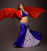 Профессиональное обучение восточному танцу у лучшего педагога города!