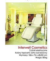 Кресло - кушетка косметологическое с подогревом Cosmetics