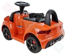 Детский электромобиль Jaguar F-TipeM, фото 3