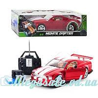 Машина на радиоуправлении Ford Mustang 1:10: аккумулятор, 3 цвета