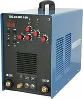 Установка для аргоно-дуговой сварки TIG 160 AC/DC