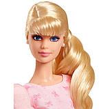 Колекційна лялька Барбі з зайчиком - Barbie Collector it's A Girl, фото 2