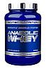 Scitec Nutrition Anabolic Whey 2300g