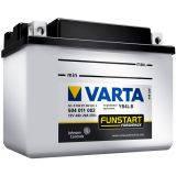 Мото аккумуляторы VARTA 12v-4Ah