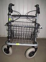 Аренда ходунков для взрослых Meyra Ideal