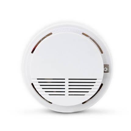 Беспроводной датчик дыма Страж М-501, фото 2