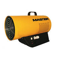 Газовая тепловая пушка MASTER BLP 53 ЕTnew