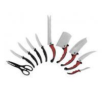 Контр Про - Набор кухонных ножей Contour Pro Knives