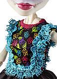 Колекційна лялька Monster High Скелита Калаверас, фото 6