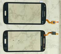 Samsung Galaxy Core i8262 сенсорний екран, тачскрін чорний