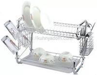 Сушилка для посуды Frico 53155*25*41