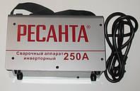 Инвертор для сварки Ресанта САИ-250, фото 1