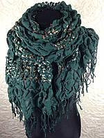 Женский шарф жатка (цв 03)