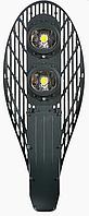 Светодиодный уличный консольный светильник LED Cobra 80W 8000 Lm 5000К