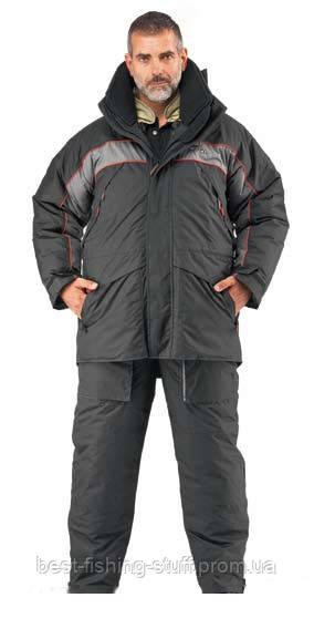 DAIWA зимний Thermo Suit (-35°)