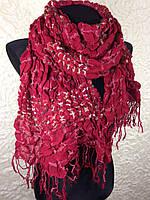 Женский шарф (цв 02)