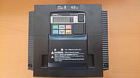 Частотный преобразователь MX2 4.0 kW, Omron 3G3MX2-A4040-E