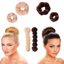 Заколки для волос Hot Buns (2 шт.), фото 2