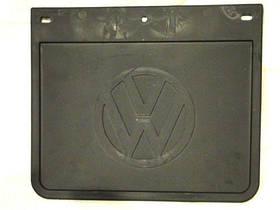 Брызговики VW T5 DOKA з прицепом, задний 1шт