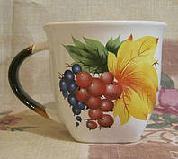 Чашка широкая (смородина)