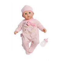 Пупс Bobas my first Baby Annabell Zapf Creation 792773