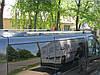 Рейлинги Renault Trafic/Opel Vivaro 2001- /коротк.база /Хром /Abs, фото 2