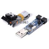 USBASP Програматор AVR USB ASP ЯКІСТЬ А+++ !!!, фото 3