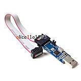 USBASP Програматор AVR USB ASP ЯКІСТЬ А+++ !!!, фото 2