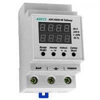 Таймер электронный недельный/суточный Adecs ADC-0420-40