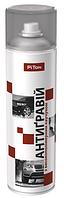 Piton Антигравий каучуковый спрей, 500 мл, серый, черный, белый