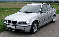 Чехлы салона BMW E-46 1998-06 г.