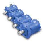 Гидромоторы EATON Vickers