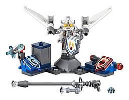 LEGO Nexo Knights Абсолютная сила Ланс Ultimate Lance 70337