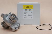 Водяной насос (помпа) Volkswagen T4 2.4D (18 зубьев) GLOBER 35-7421