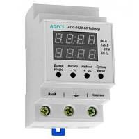 Таймер электронный недельный/суточный Adecs ADC-0420-60