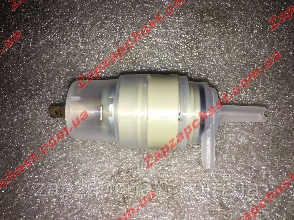 Мотор (насос) омывателя Ваз 2108 2109 21099 2113 2114 2115 2110 2111 2112 1117 1118 2170 новый образец белый