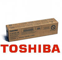 Тонер-картридж Toshiba T-1810E  for E-STUDIO 181/182/211/212/242 ORIGINAL