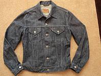 Куртка джинсовая Levis р. M / L ( женская ) Новая